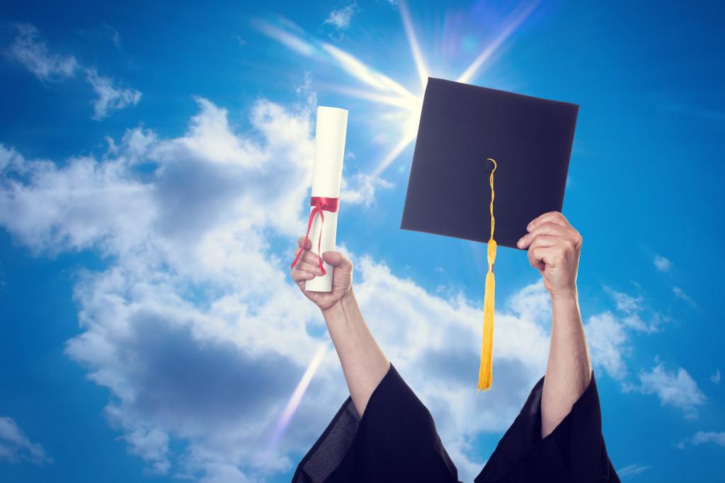 Stipendium till ung ledartalang