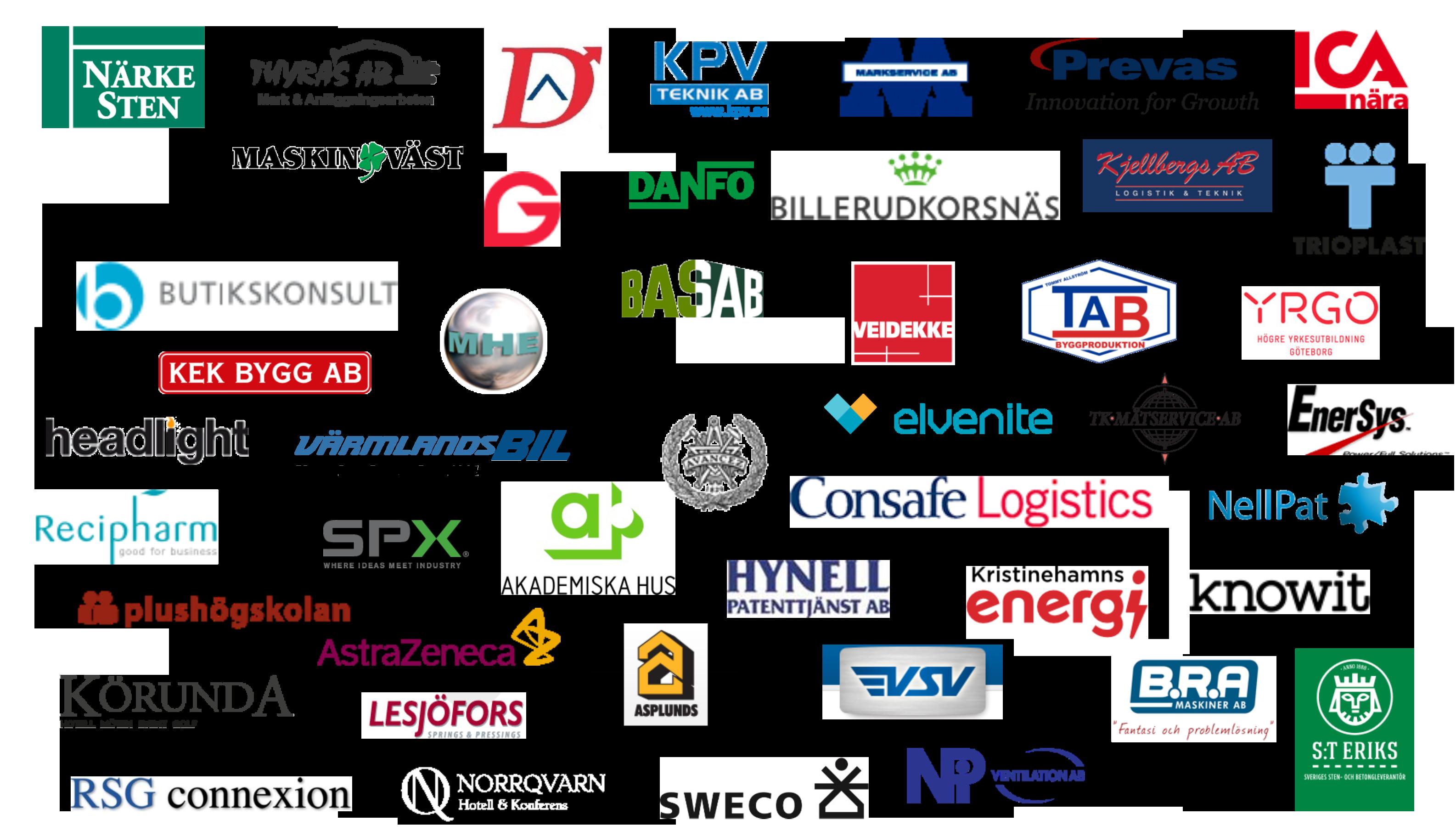 Resultatet av våra tjänster skapas i samverkan med våra kunder, där kvalitetssäkring gör att vi kan garantera er ett bra resultat.